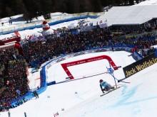 Weltrekord vor Rennbeginn