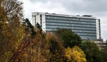 Danderyds sjukhus vidtar ytterligare åtgärder för att uppnå ekonomi i balans