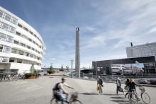 Stort intresse för nya civilingenjörsutbildningen vid Jönköping University