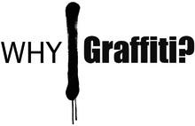 Pressinbjudan: Visning av Växjö konsthalls stora sommarutställning Why Graffiti?