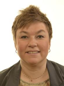 Karin Östring Bergman