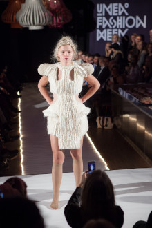 Vem vinner Umeå Fashion Week Award 2014?