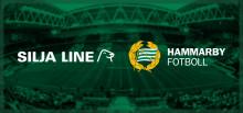 Silja Line fördjupar sitt samarbete med Hammarby Fotboll