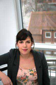 Bilden av Järfälla - Pressekreterare Vian Tahir om att låta Järfällaborna ta plats i pressrummet