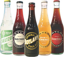 Boylan Bottling Co. väljer Gray´s American Stores