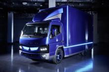 Mercedes-Benz lancerer nyt brand