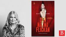 Om fanatiska sekter och strippindustrin i stark ny roman av Helen Stommel Olsson - Den nakna flickan ges ut i höst!