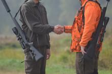 Unik överenskommelse nådd mellan skogsägare och jägare