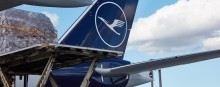 Lufthansa Cargo founds heyworld
