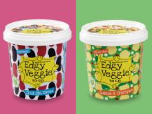 Massor av beröm till Edgy Veggie To Go Cups från matmässan i Stockholm