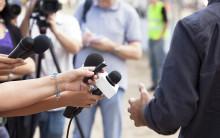 5 saker att tänka på när du pitchar din nyhet