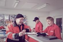 Toimipisteiden aukioloaikoja pidennetään Vaasan ja Turun alueella