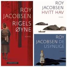 Mer suksess for Roy Jacobsen
