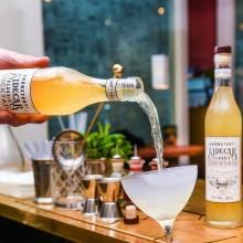 Grönstedts Sidecar – från cocktailproffs till hemmabaren