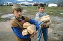 Human Development Report 2014: 2,2 miljarder människor lever under – eller nära – fattigdomsgränsen
