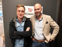 Johan Michelson intervjuas i Viggo Cavlings podcast