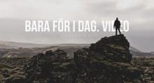 """Snart albumaktuella Block 44 släpper idag, 22 september, musikvideon till nya singeln """"Bara För I Dag (ft. Jesse P)"""". Inspelad på Island ."""
