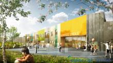 Martinsons bygger skola i Norge