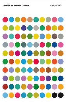 Ny bok: 100 år av svensk grafik