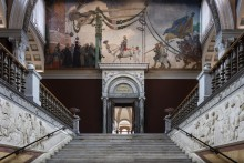 Nationalmuseum remains closed until further notice and changes upcoming exhibition programme