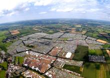 Världens största heavy metal-festival arrangeras med hjälp av Projectplace