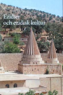 Ny bok lyfter fram ezidierna och deras kultur