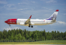 Norwegian Reports Strong Passenger Growth for August