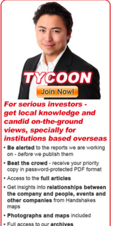 "Investor Central launches ""Tycoon"" reports on Singapore and Malaysian stocks"