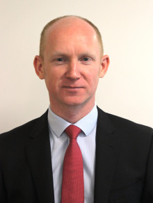 RES appoints Steven Hughes as Global Asset Management Director