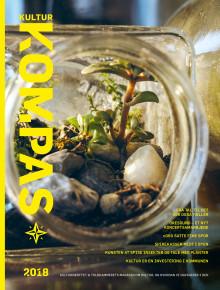 Nyt årsmagasin fra Kulturværftet & Toldkammeret går bag om kulturens mange fællesskaber – nu også med podcasts