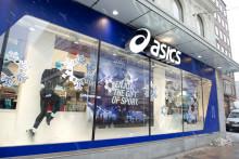 ASICS ambassadör Mikaela Grahm tipsar om träning