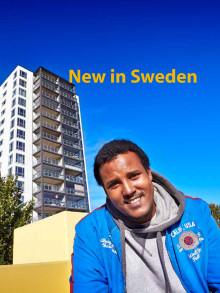 Ny i Sverige (engelska)