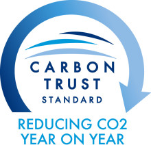Mitie helps Network Rail achieve Carbon Trust Standard for Waste