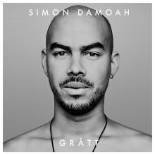 """Lyssna på """"Grått"""" av Simon Damoah"""