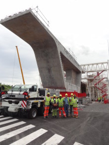 How Cavotec helps transport the world's heaviest objects