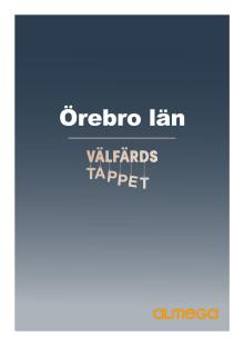 Välfärdstappet: Örebro