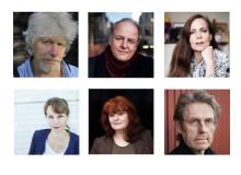 Årets författare på Bokens Dag i Lindesberg