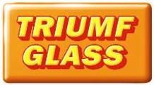 TRIUMF GLASS BLIR SVENSKT IGEN