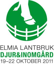 Elmia vill få ungdomar att välja lantbruket