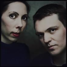 Spännande duo öppnar hösten för Club Frifolk
