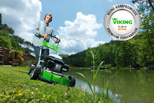 Forhandlere bliver til VIKING Premium