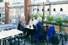 """Adeccoa ja Tampere-taloa johdetaan suurella sydämellä – """"Yhteistyöllä rikastutamme ihmisten elämää"""""""