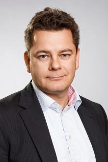Geberit får ny försäljningschef och OEM-ansvarig
