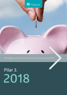 Pilar 3 2018