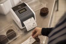 Brother se sumerge en una nueva categoría de impresoras de etiquetas profesionales con modelos rápidos e integrables