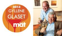 Vinhuset Fonseca får Allt om Mat:s vinpris Gyllene Glaset