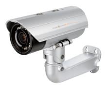 D-Link presenterar utomhuskamera med full HD