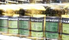 Farang firar att Chartreuse fyller 250 år!