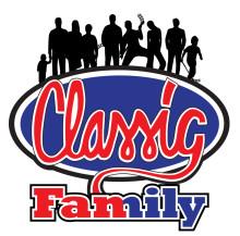Classic Family ja Kiilto Family – perhetuttuja vuodesta 2010
