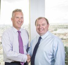 Allianz strengthens its presence in the UK